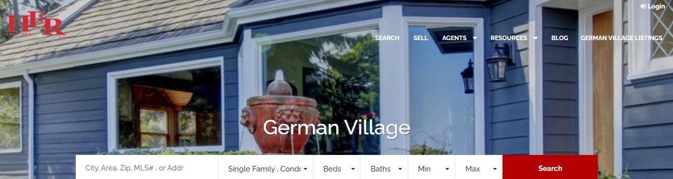 best residential real estate agencies in Columbus, OH