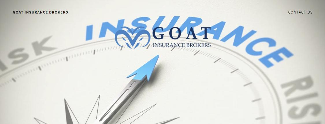 GOAT Insurance Brokers