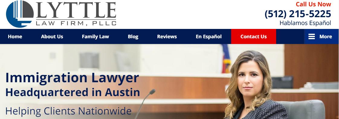 Lyttle Law Firm, PLLC
