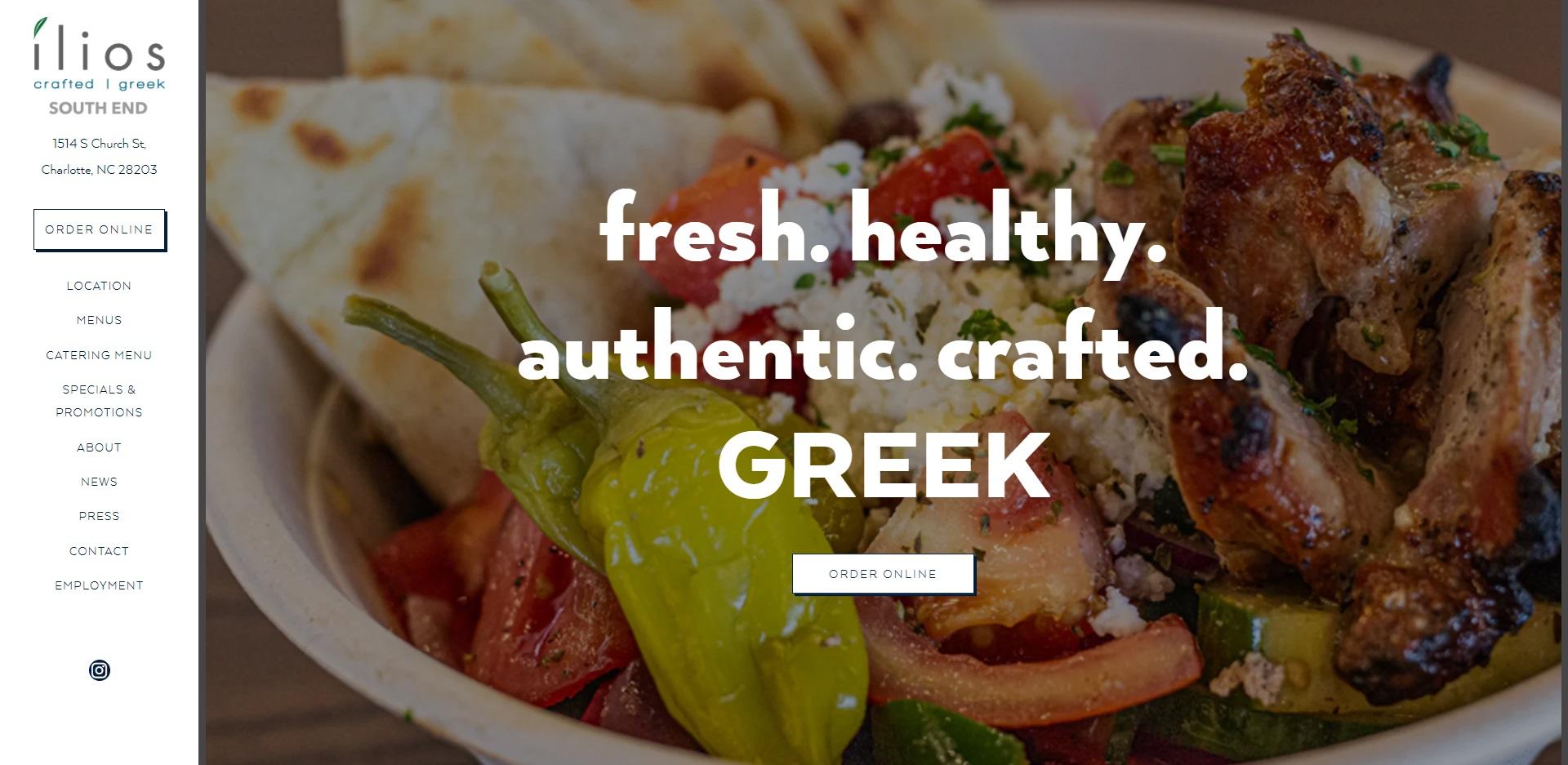 5 Best Delivery/takeaway Restaurants in Charlotte, NC