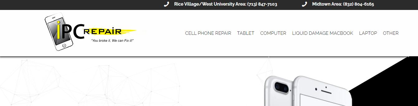 Windows and Mac repair experts in Houston, TX