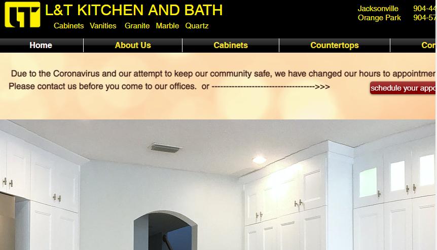 L&T Kitchen and Bath
