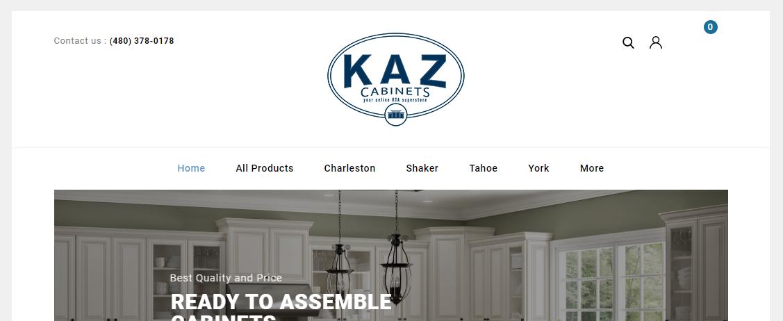 KAZ Cabinets