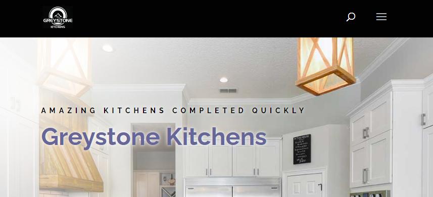 Greystone Kitchens