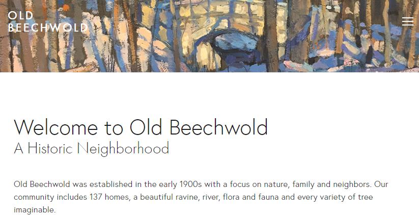 Old Beechwold