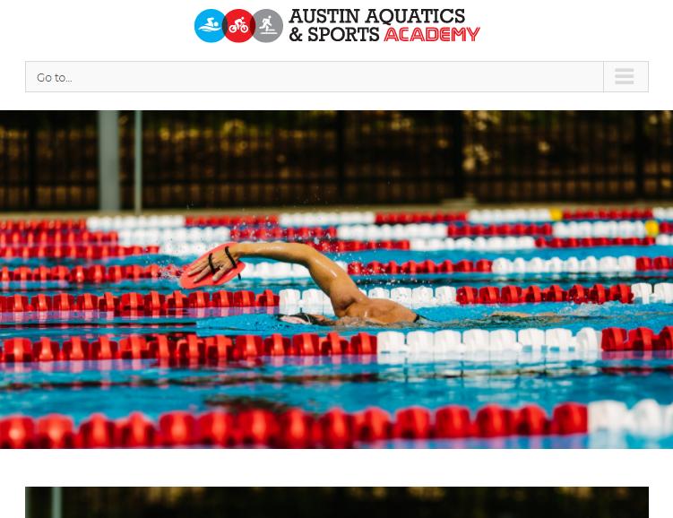 Austin Aquatics and Sports Academy