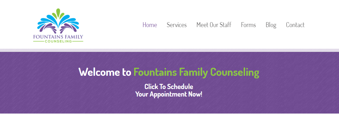 Fountains Family Counseling