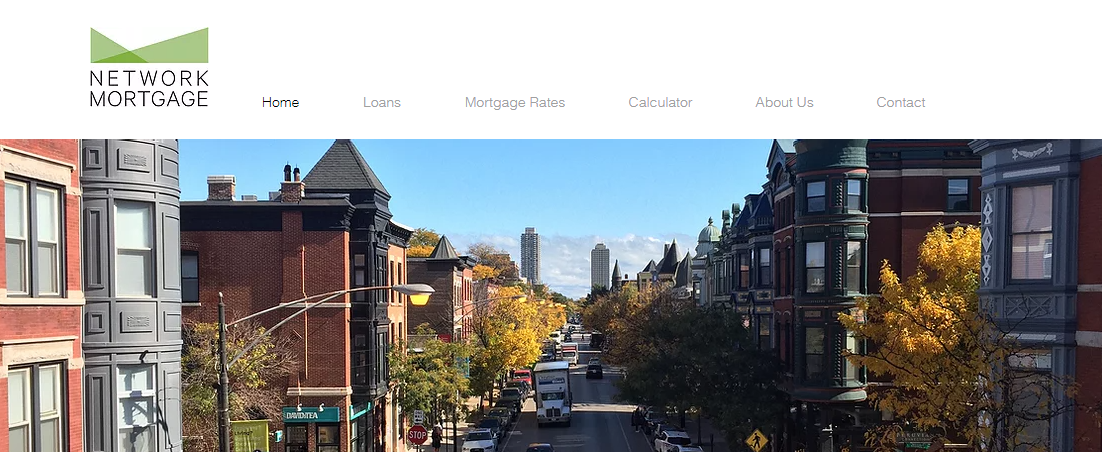 Network Mortgage