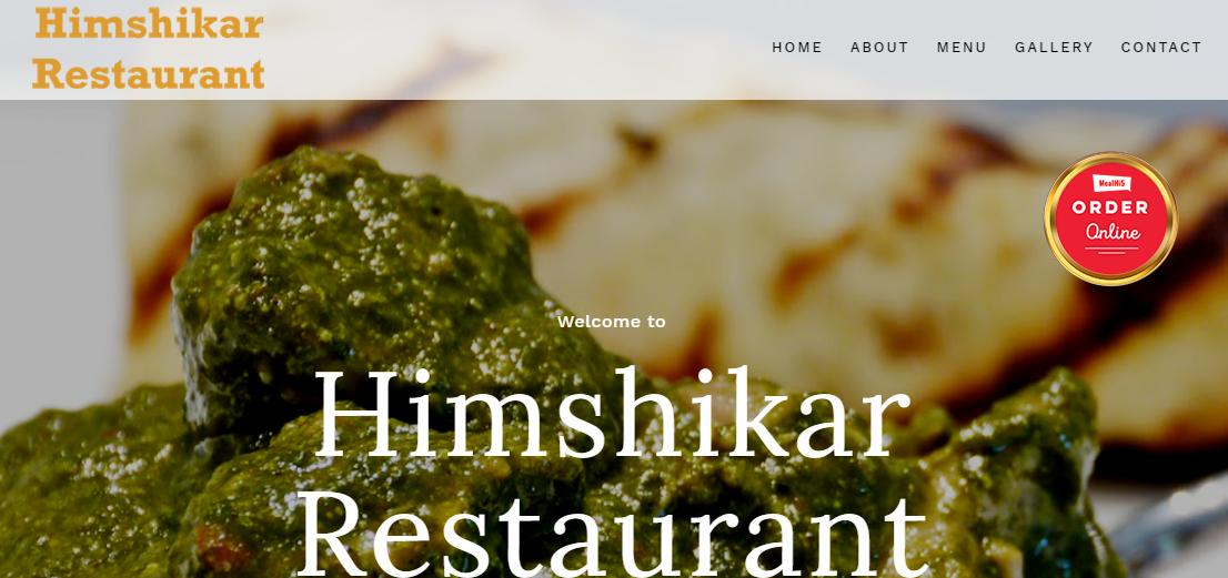 Himshikar Restaurant