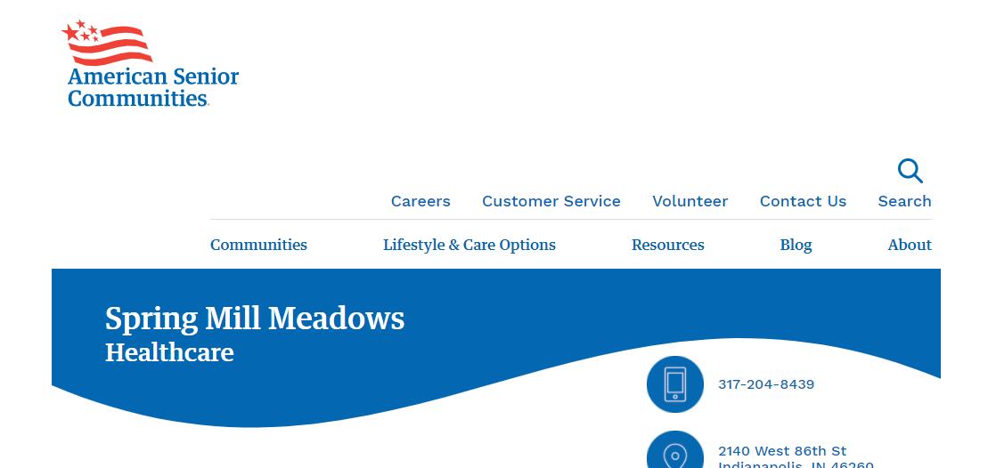 Spring Mill Meadows Healthcare