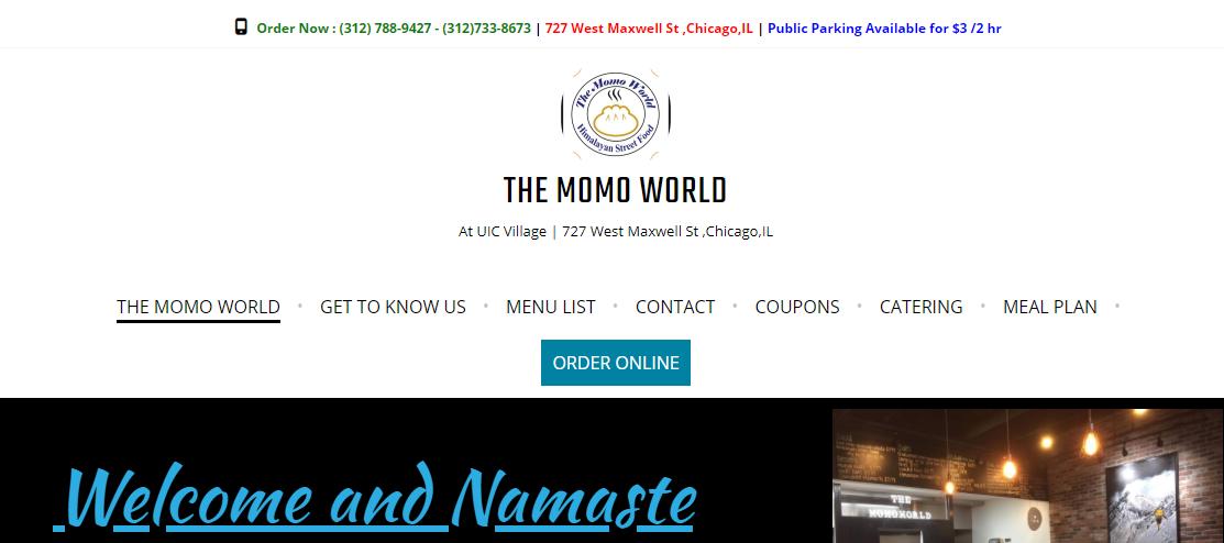 The Momo World