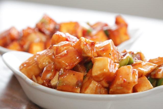 Best Nepalese Restaurants in Fort Worth