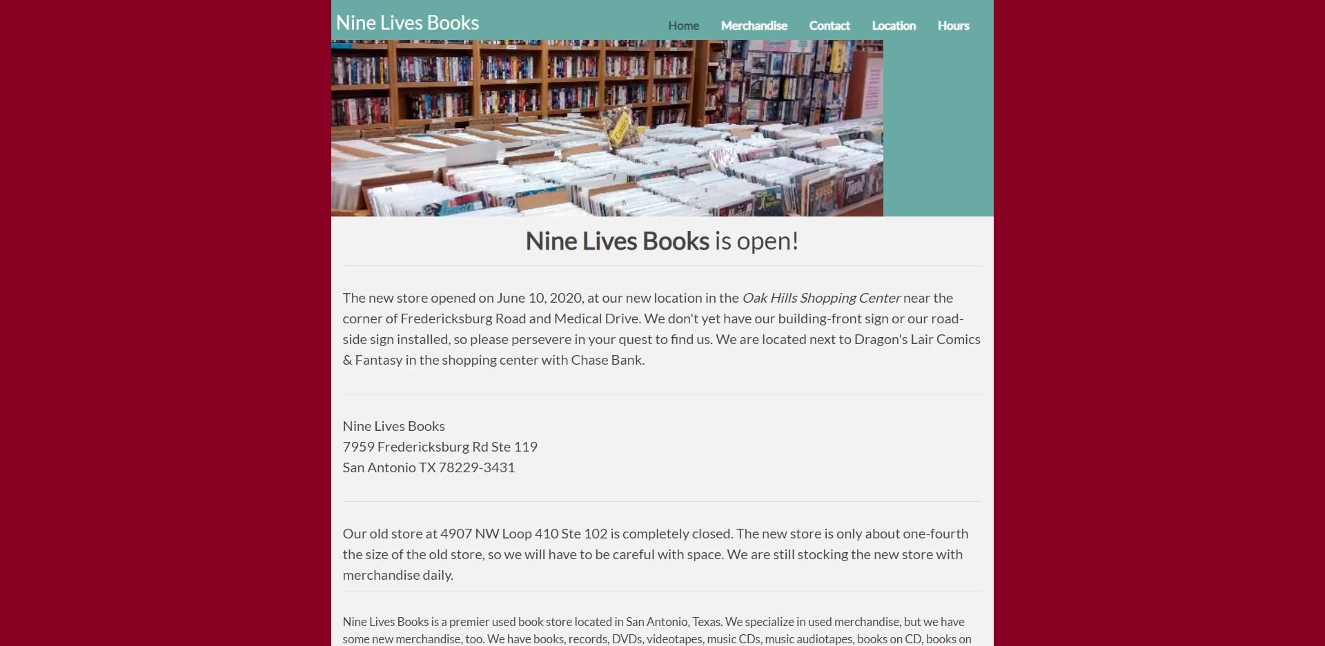 Best Bookstores in San Antonio