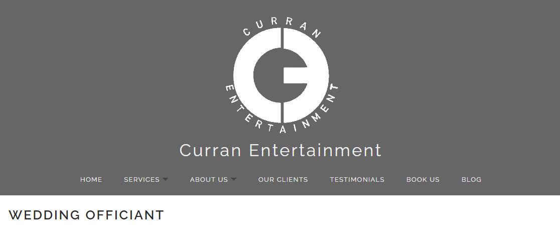 Curran Entertainment