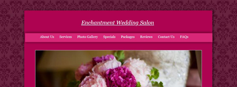 Enchantment Wedding Salon