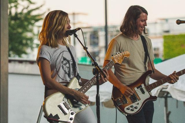 Best Bands in Phoenix