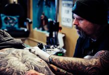 5 Best Tattoo Artists in Jacksonville