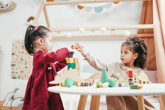 Best Child Care in San Jose