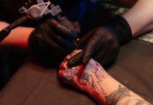 5 Best Tattoo Artists in San Diego