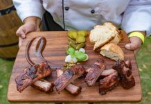 Best BBQ Restaurants in San Diego