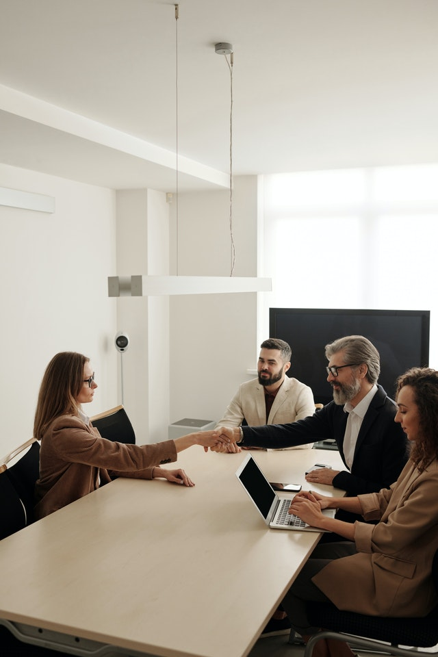 Best Human Resources Consultants in Fort Worth