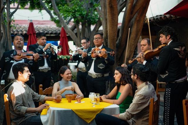 Best Mexican Restaurants in Austin