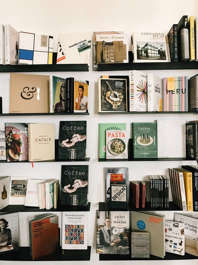 Best Bookstores in Indianapolis