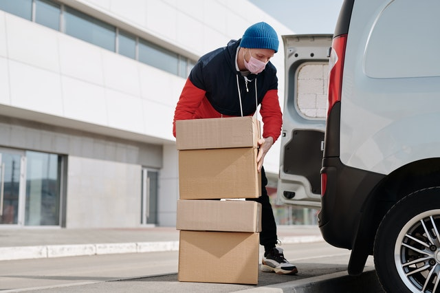Best Couriers in Columbus, OH