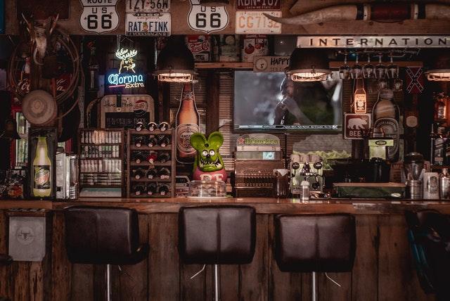 Best Pubs in San Francisco