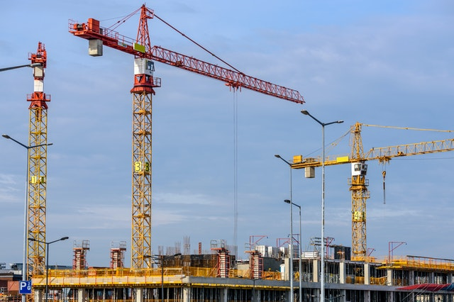Best Scaffolding Stores in Charlotte
