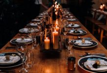 Best Caterers in Jacksonville