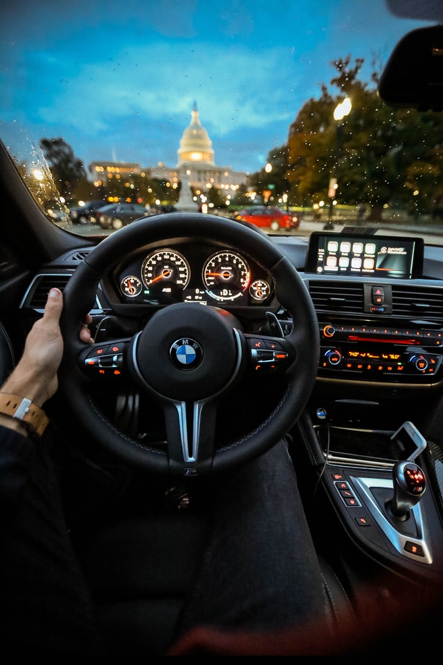 Best BMW Dealers in Fort Worth, TX