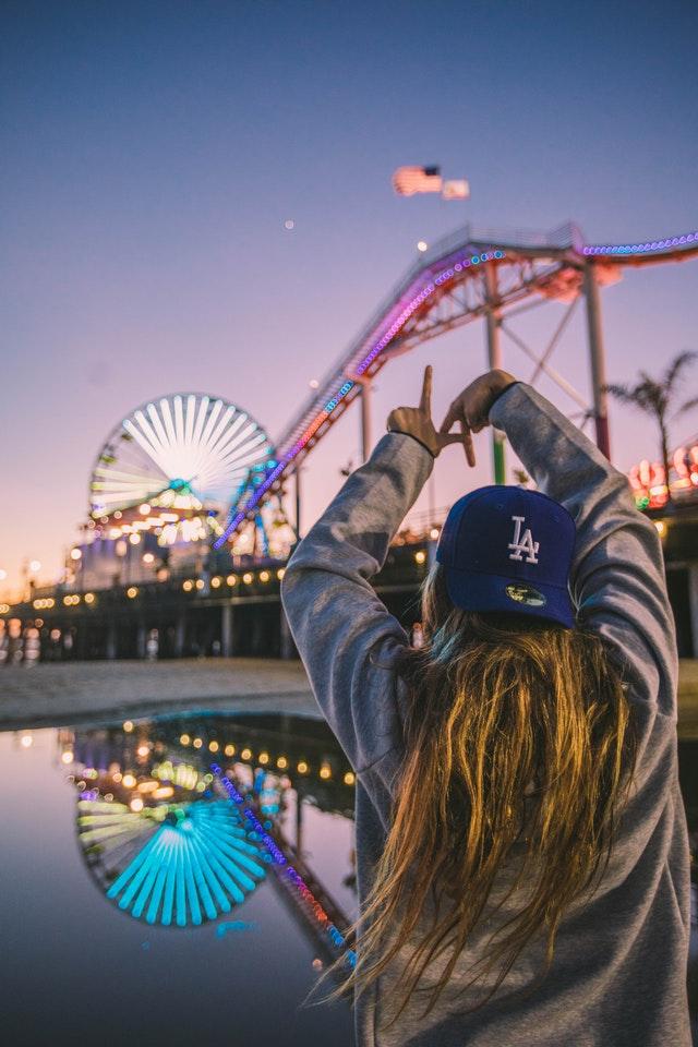 5 Best Theme Parks in San Jose