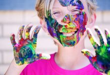 5 Best Face Painting in Charlotte
