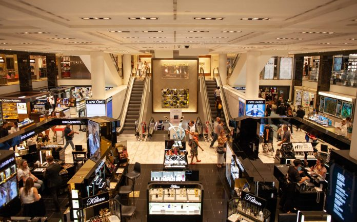 5 Best Shopping Centers in San Jose