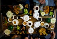 Best Malaysian Food in Charlotte