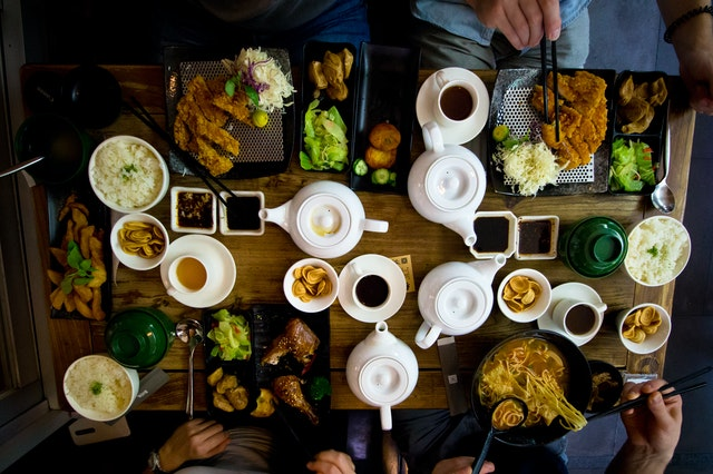 5 Best Malaysian Food in Charlotte, NC