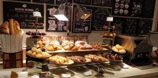 Best Bakeries in San Diego, CA