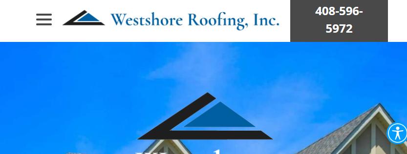 Westshore Roofing Inc.