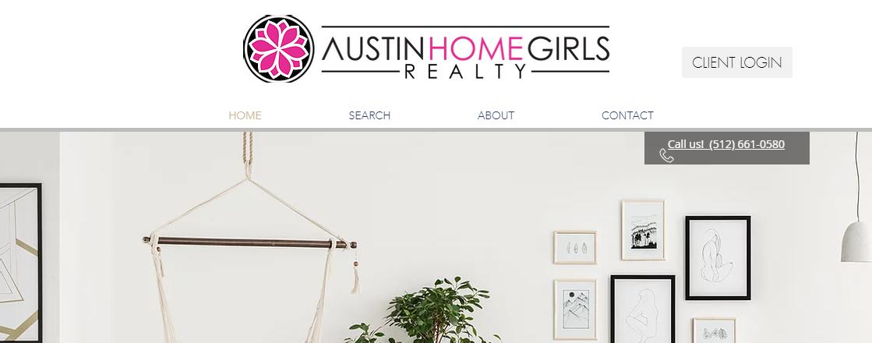 Austin Home Girls
