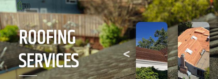 Trio Roofing Contractors