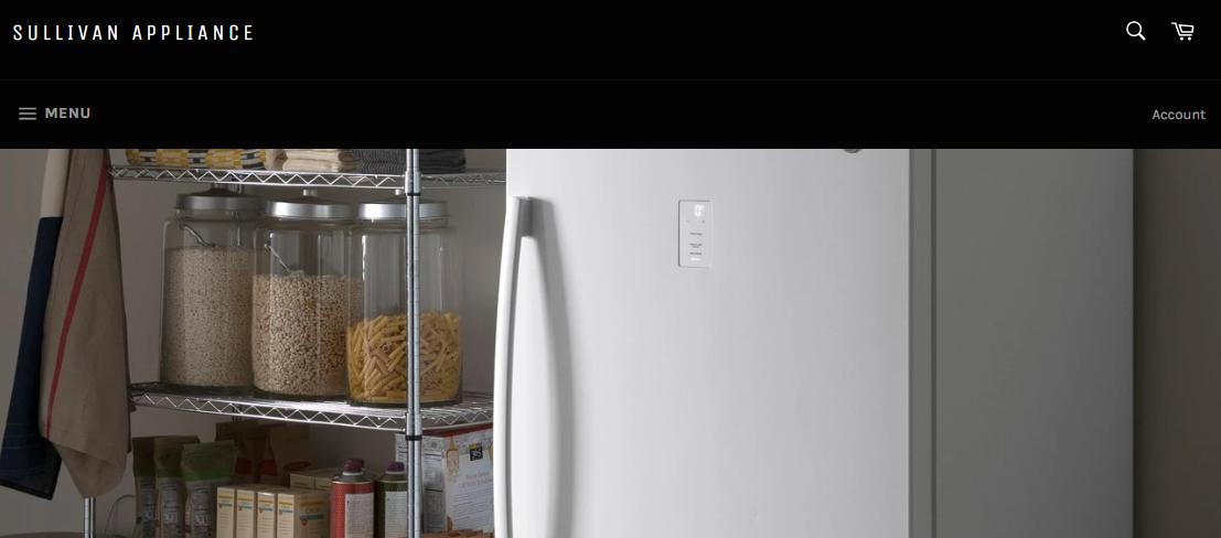 Sullivan Appliance