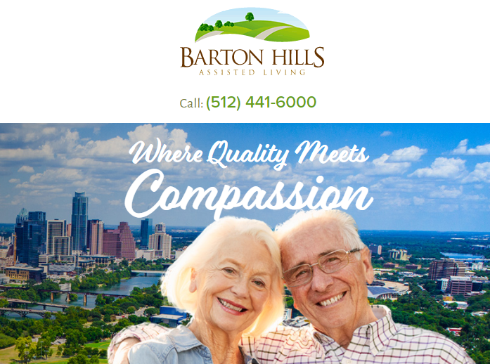 Barton Hills Assisted Living