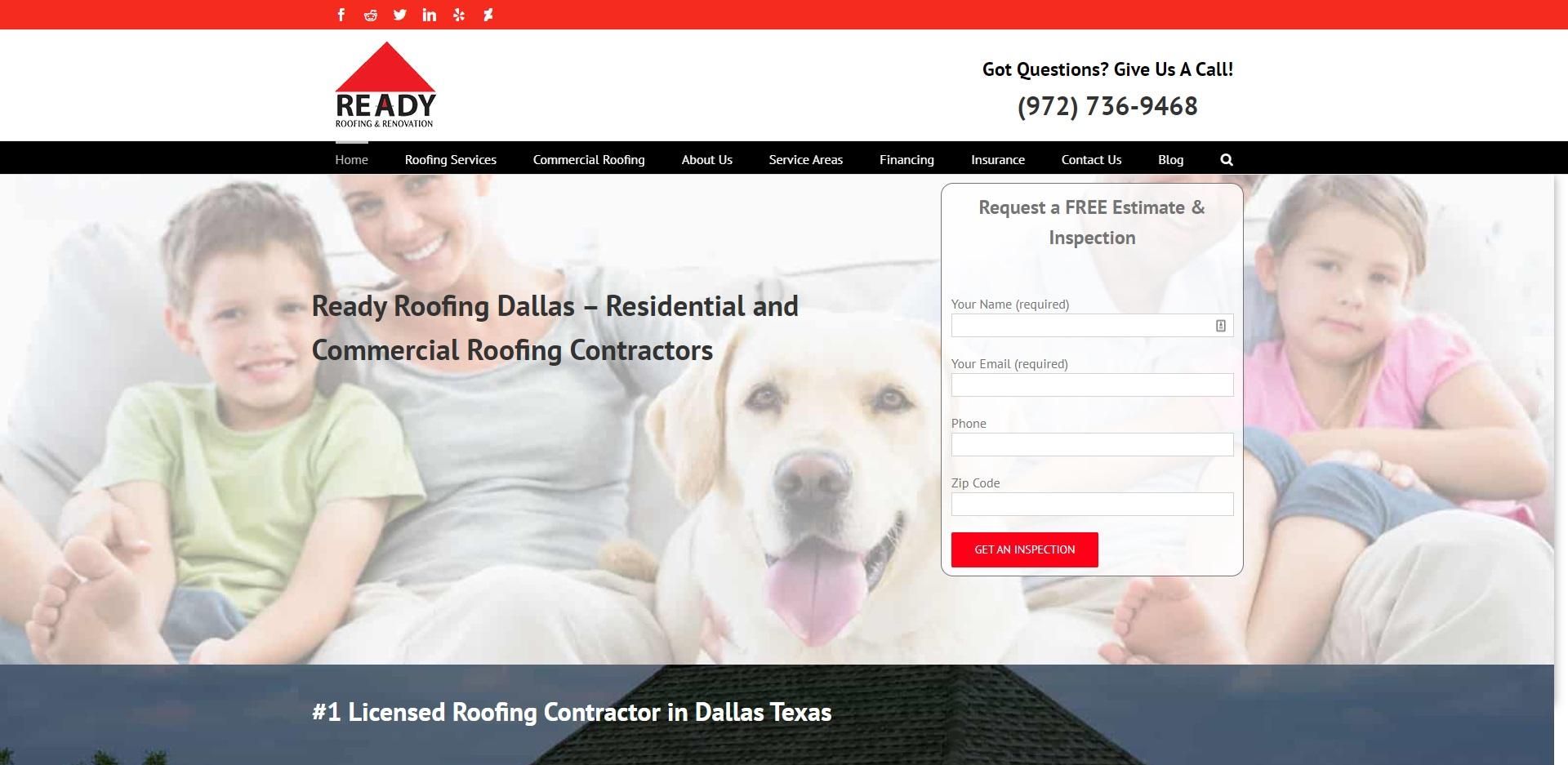 Dallas, TX's Best Gutter Installers