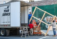 Best Removalists in Columbus, OH