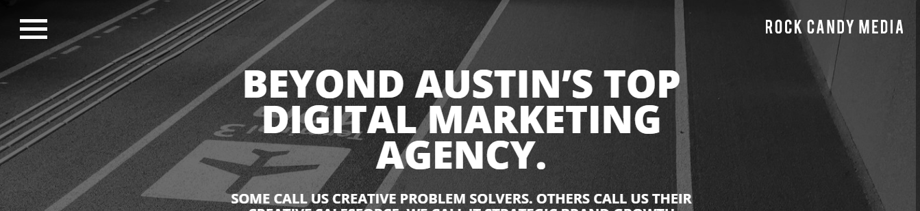 top-rated marketing agencies in Austin, TX