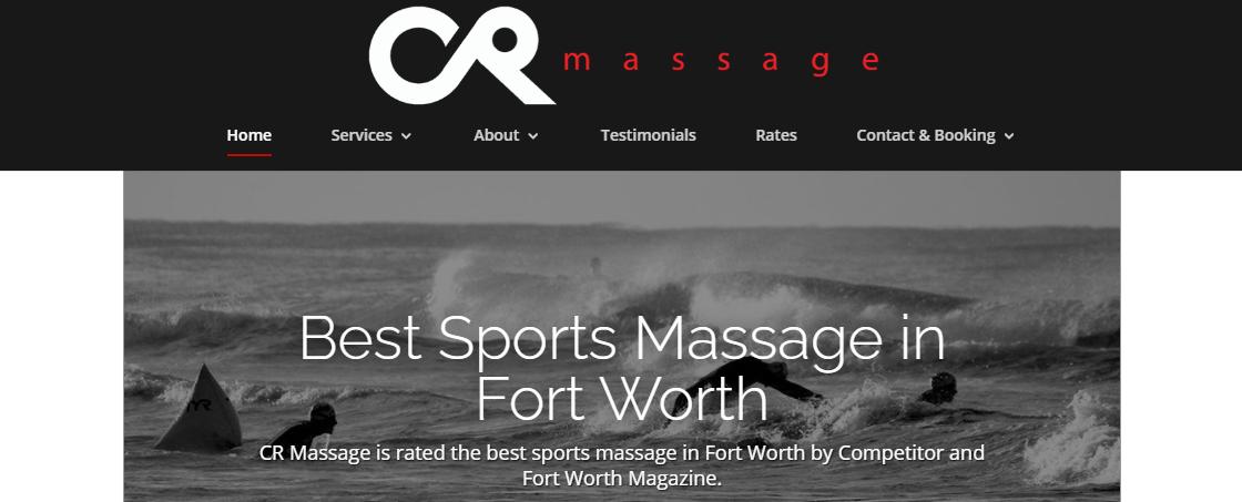 CR Massage