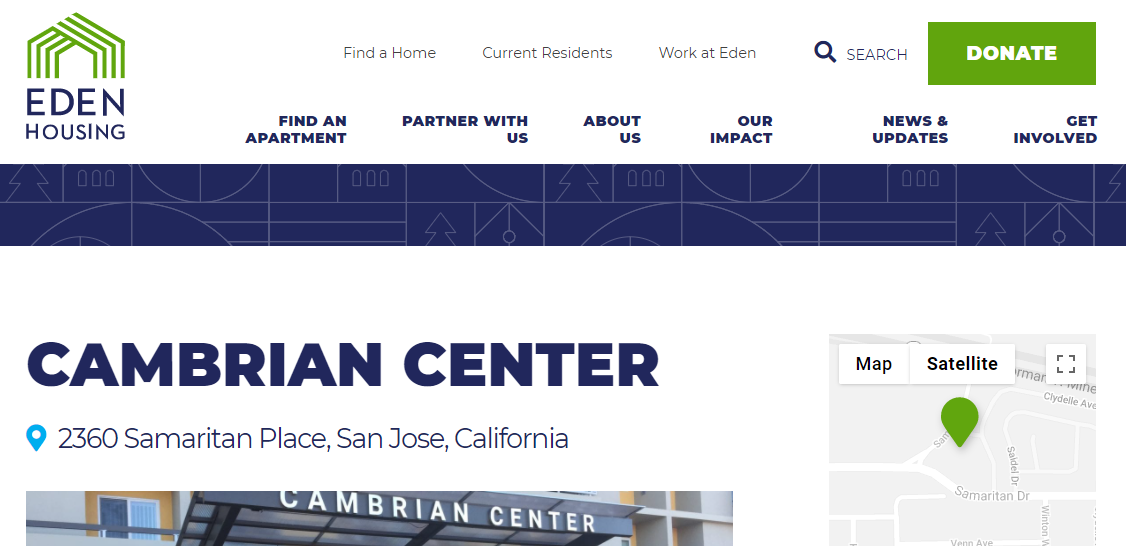 Cambrian Center