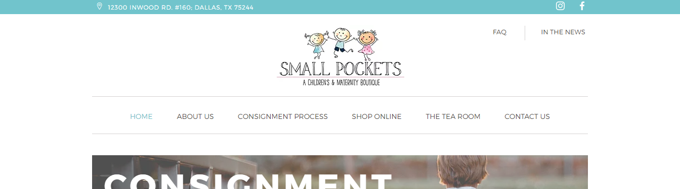 high-quality kid's clothing in Dallas, TX