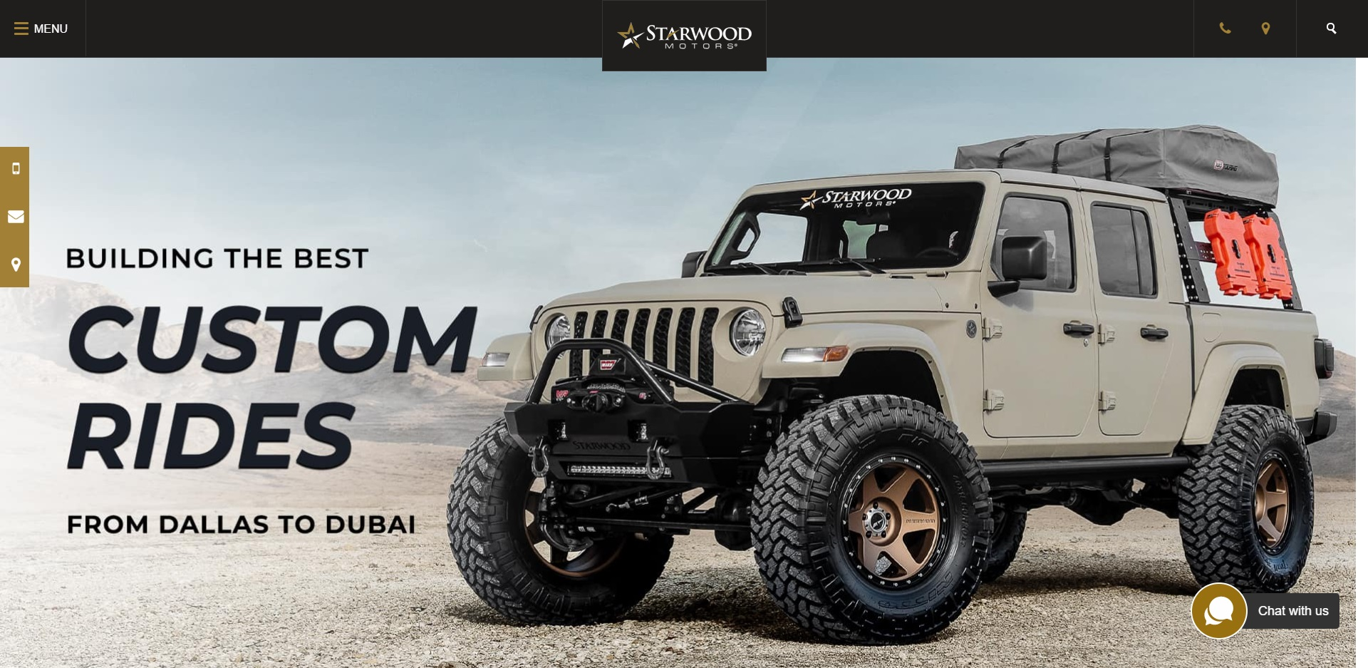 The Best Jeep Dealers in Dallas